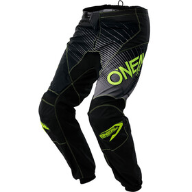 ONeal Element Pants Men RACEWEAR black/hi-viz